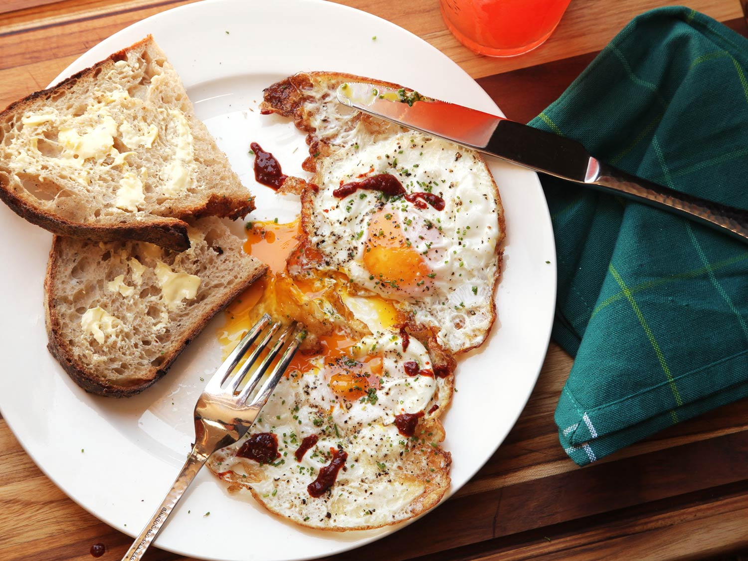 10 Delicious Egg Breakfast Recipes To Start Your Day Muddlex