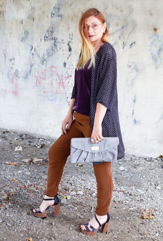 Modeblog für Frauen über 40