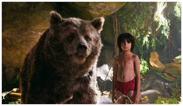 Halloween Costume Ideas The Jungle Book