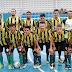 AFC encerra sua participação na 1ª fase do Norte-rio-grandense de Futsal 2016 nesta sexta (4)