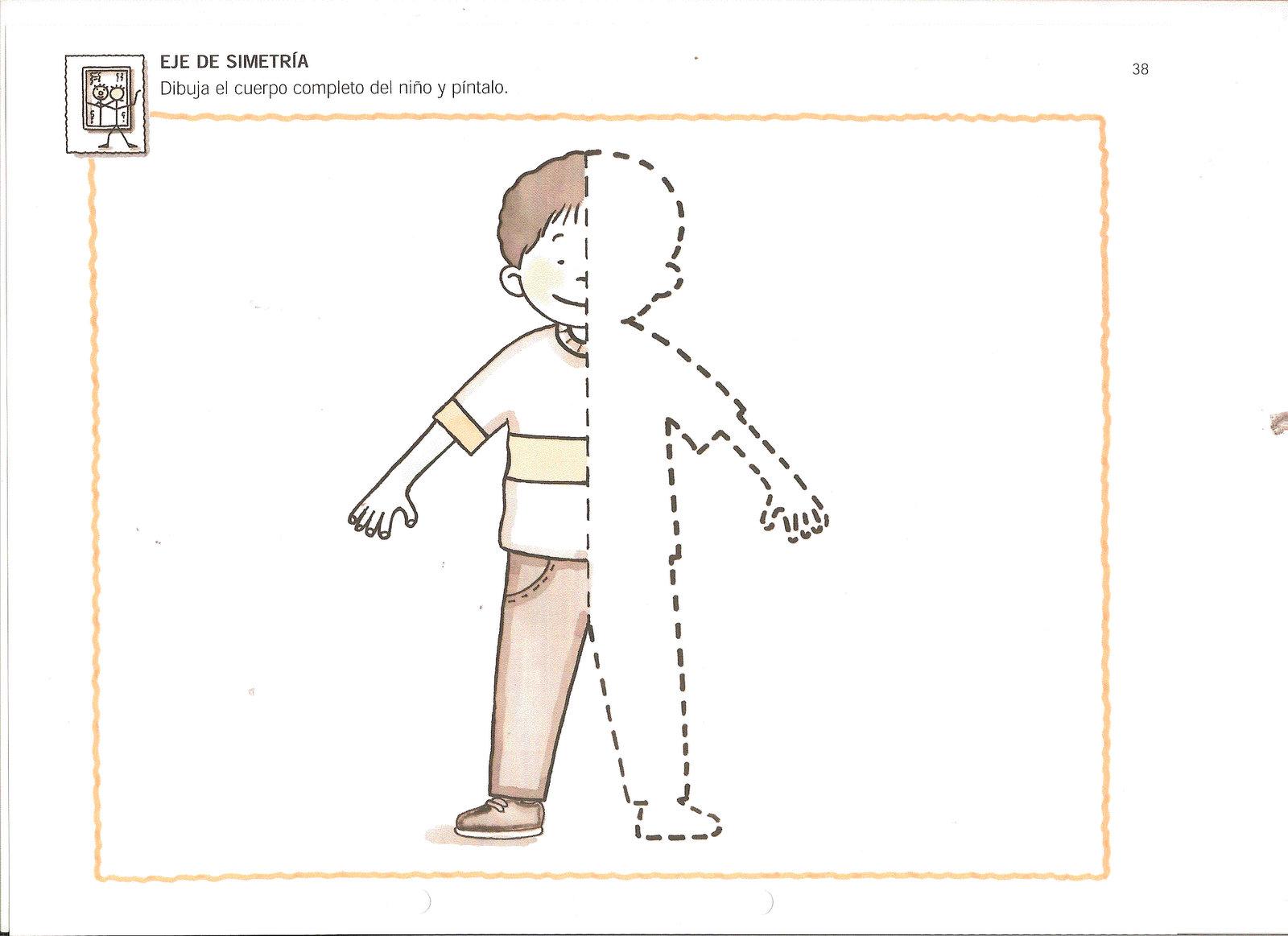 Moderno Diagrama De Cuerpo Para Los Niños Colección de Imágenes ...