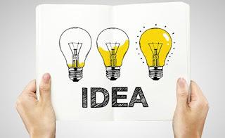 Cara Memilih Topik Blog yang Bagus dan Keren