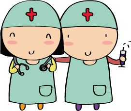 Resultat d'imatges de metge nens