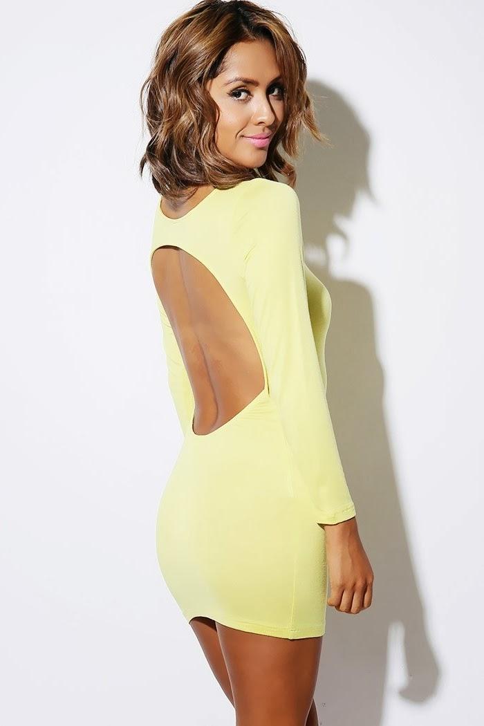 21 Εξώπλατα φορέματα - Δυναμική Γυναίκα 1b245c40db6