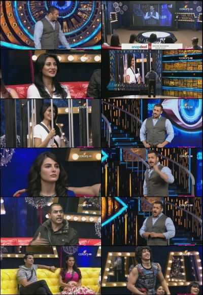 Bigg Boss 9 – 21st November 2015 Download
