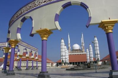 Jadwal Sholat Semarang Hari Ini