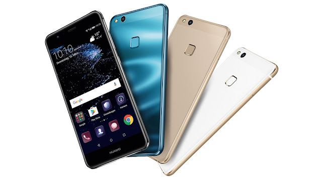 Top 5 Best Huawei Mobile Phones Under $500 in 2017 - Huawei P10 Lite