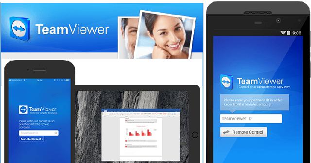تحميل برنامج teamviewer 6