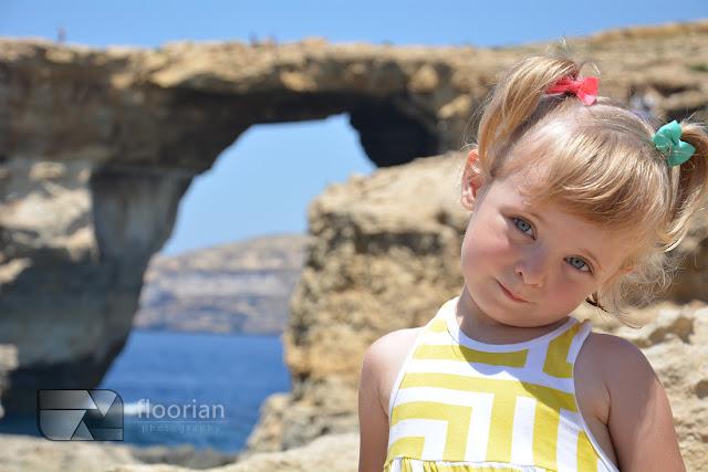 Gozo z dzieckiem. Dzieci na Malcie - TOP 10 atrakcji turystycznych dla dzieci na Malcie
