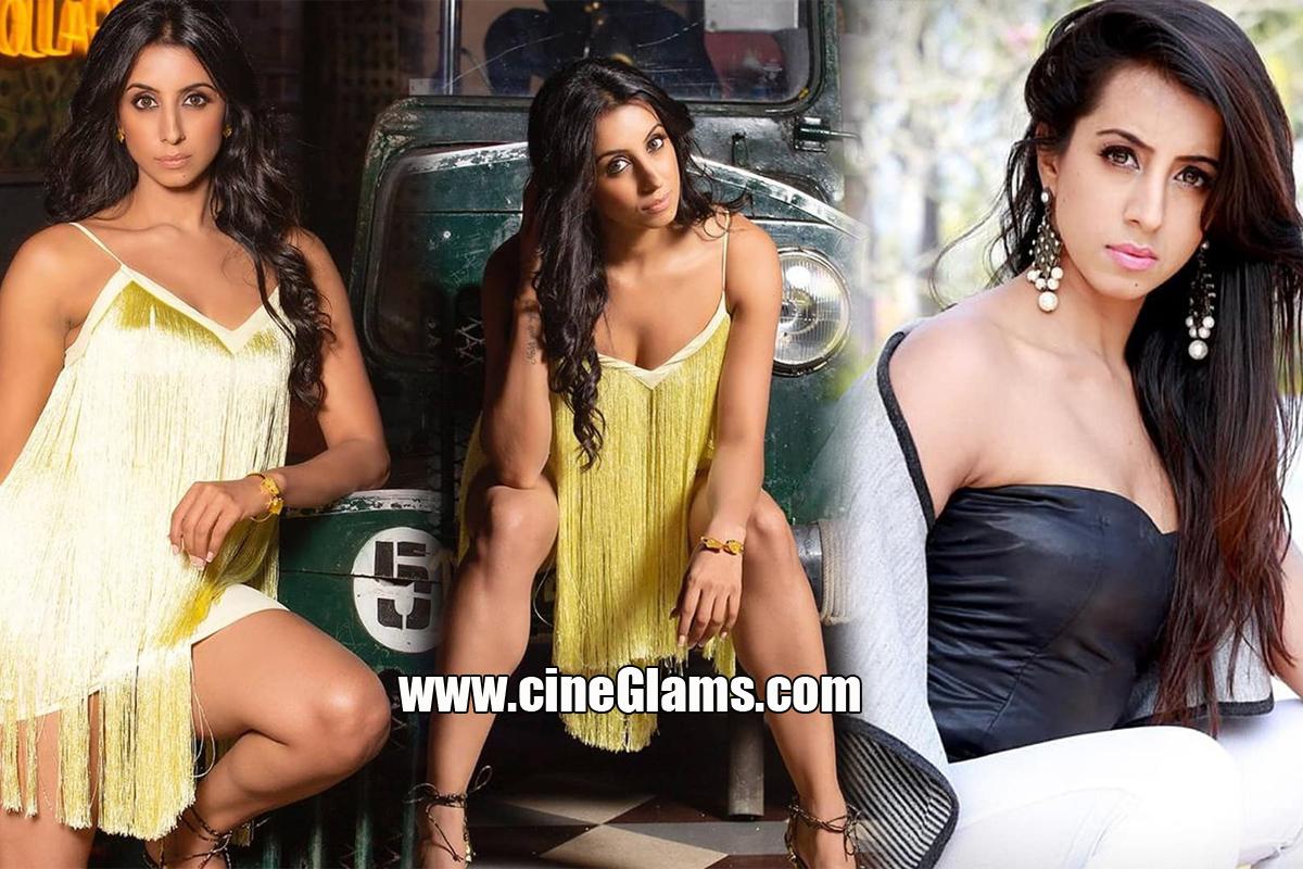 Actress Sanjjanaa galrani Latest Photo Shoot HD Photos.