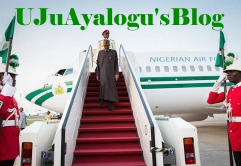 Buhari Arrives Abuja Today -Presidency