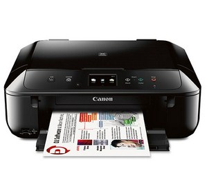 Canon PIXMA MG6800 Driver Download and Wireless Inkjet All-in-One