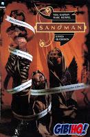 Sandman #57 - Entes queridos: Parte I