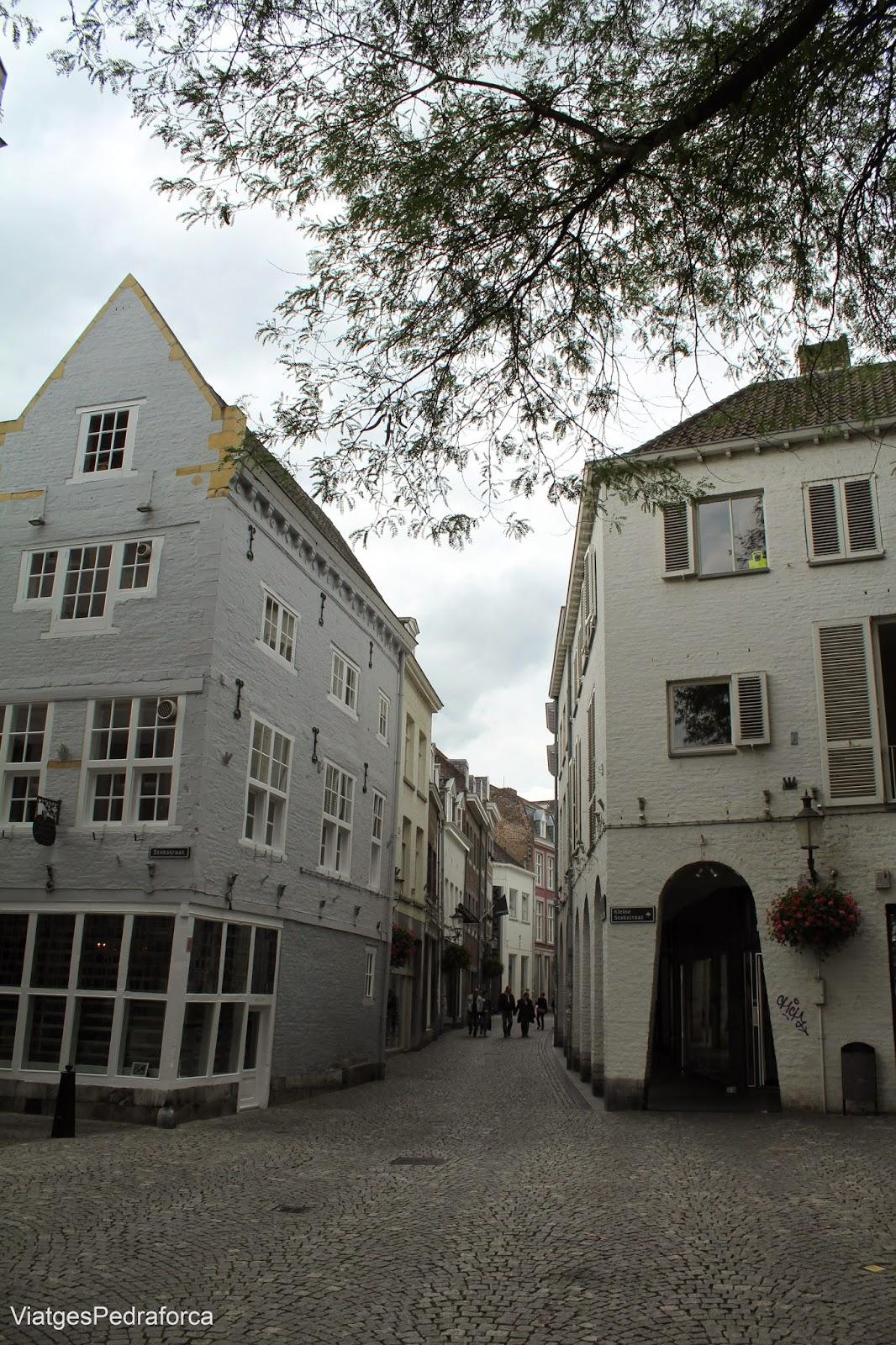 Nucli antic de Maastricht Països Baixos