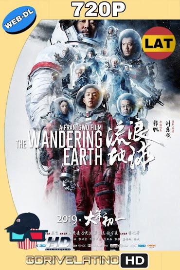 La Tierra Errante (2019) WEB-DL 720p Latino-Mandarin MKV
