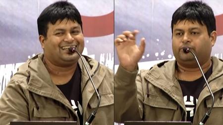 Music Director Thaman SS Speech@Sketch Success Meet Full Speech | Chiyaan Vikram | Tamannaah