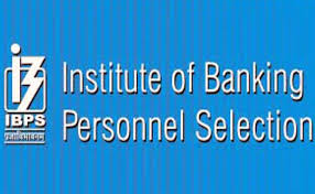 IBPS CRP RRB Recruitment