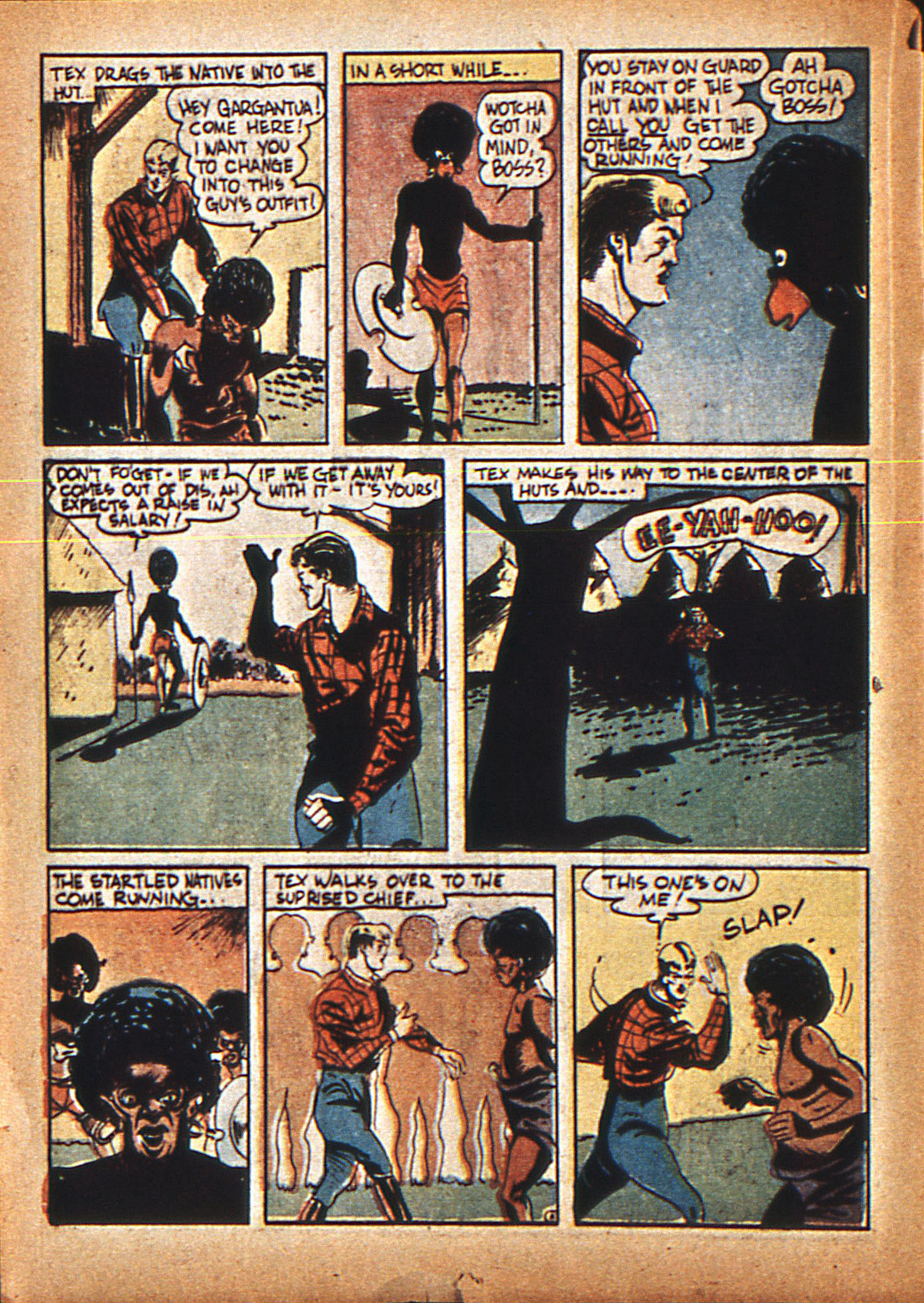 Action Comics (1938) 20 Page 39