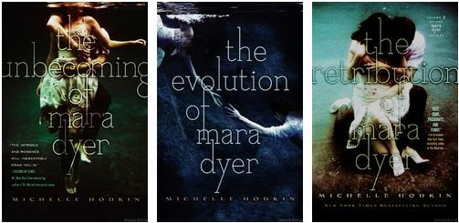 The Evolution Of Mara Dyer Michelle Hodkin Pdf