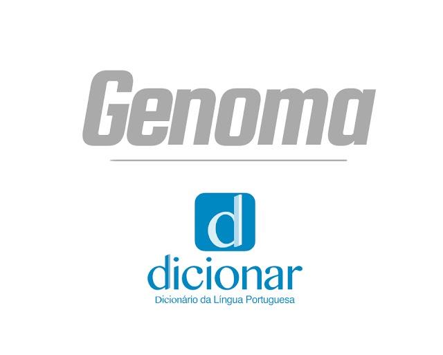 Significado de Genoma