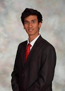 Abhideep Dasgupta
