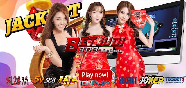 Situs Poker Teraman Betpoker303 Deposit OVO