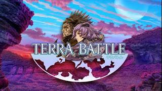 Terra Battle Apk v4.2.1 Mod