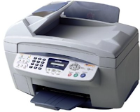 Brother MFC-3420C Driver Download