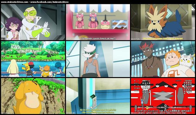 Pokemon Sun & Moon 46