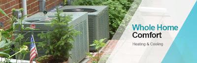 Home Energy Services in Hilton Head Island, SC & Savannah, GA