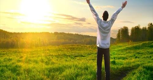 Querido Deus Em Tuas Mãos Coloco Minhas Preocupações: Oração Da Manhã