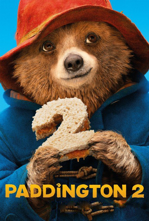 Paddington 2 [2018] [DVDR] [NTSC] [Latino]