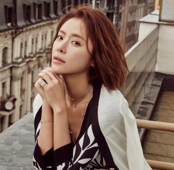 Hwang Jung Eum Vai Se Casar Com Golfista Profissional Lee