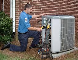 reparacion de aires acondicionados