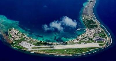 Negara Terkecil di Dunia Marshall Islands