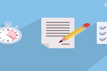 4 Tips Melawan Jenuh Disaat Memulai Ngeblog