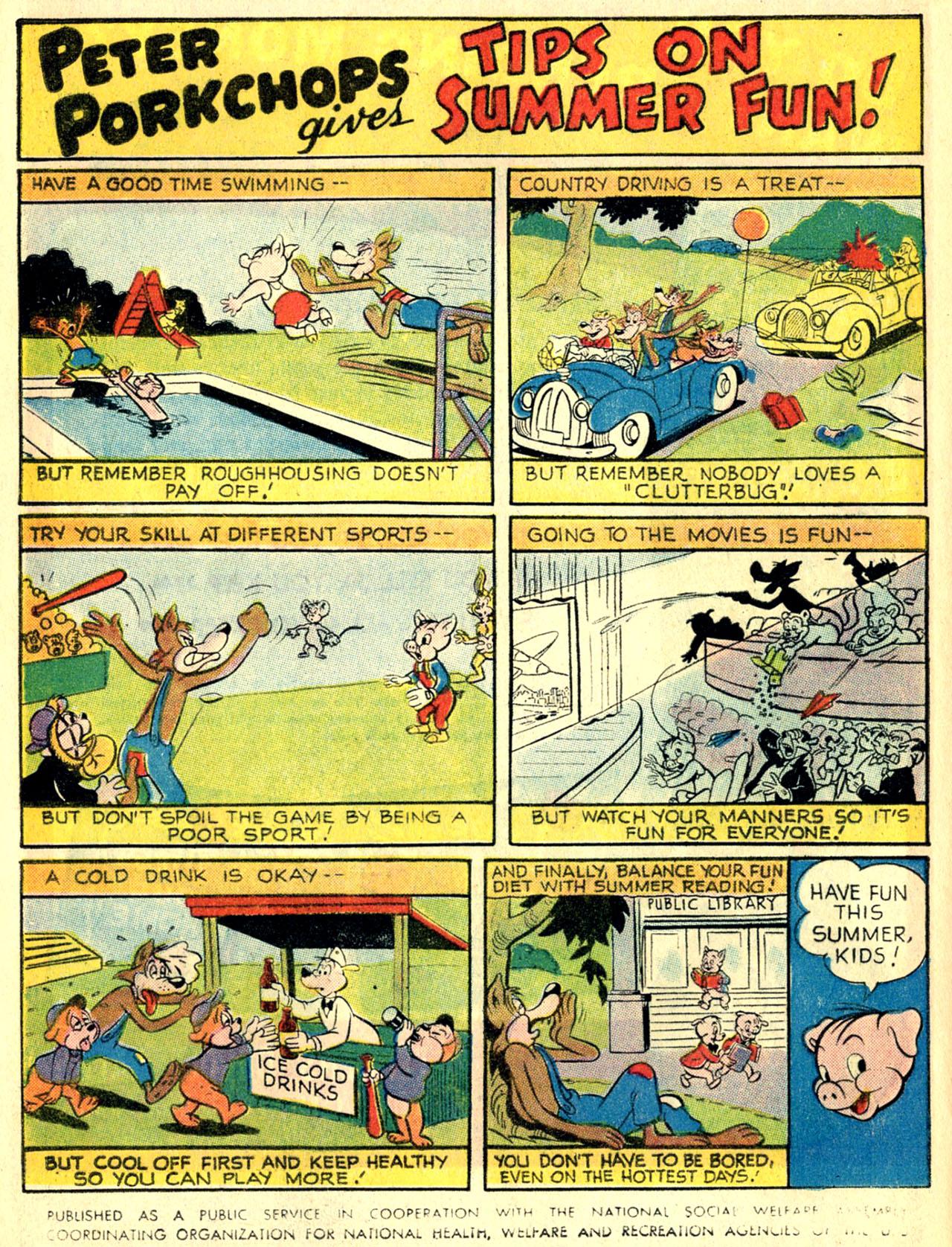 Read online Detective Comics (1937) comic -  Issue #270 - 16