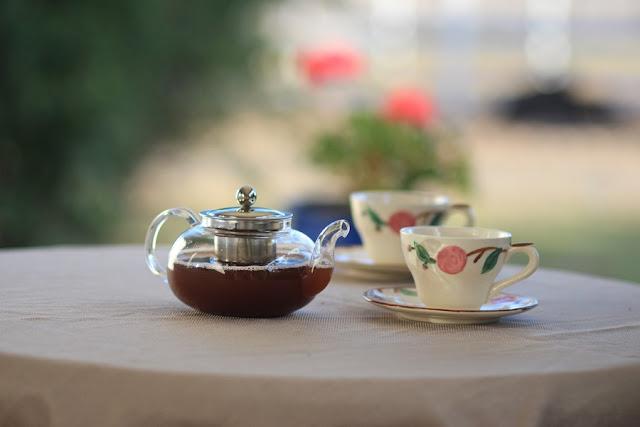Chamomile Tea Treat Hemorrhoids