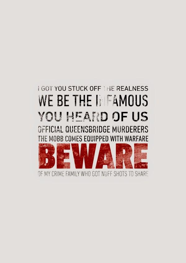 Lyric mobb deep shook ones part 2 lyrics : Mobb Deep ft. Ghostface Killah -