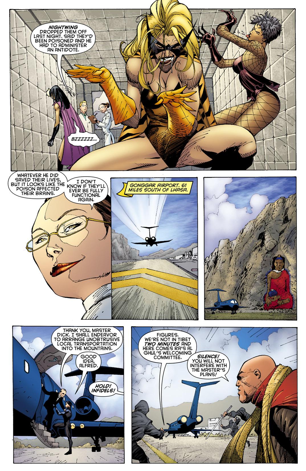 Detective Comics (1937) 838 Page 12