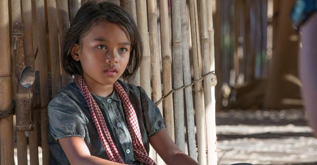 Hình ảnh phim Một Người Con Gái Của Đất Nước Cambuchia Nhớ Lại