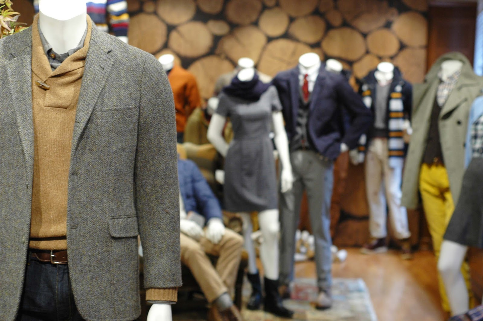 a1110927a9fe The Trad: Brooks Brothers: Don't Bogart the Red Fleece