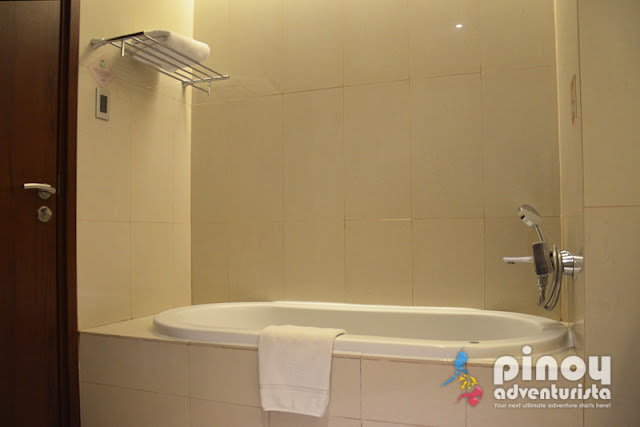 Acacia Hotel Manila Review in Alabang