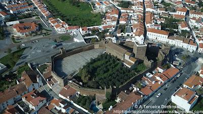 Castelo de Alandroal