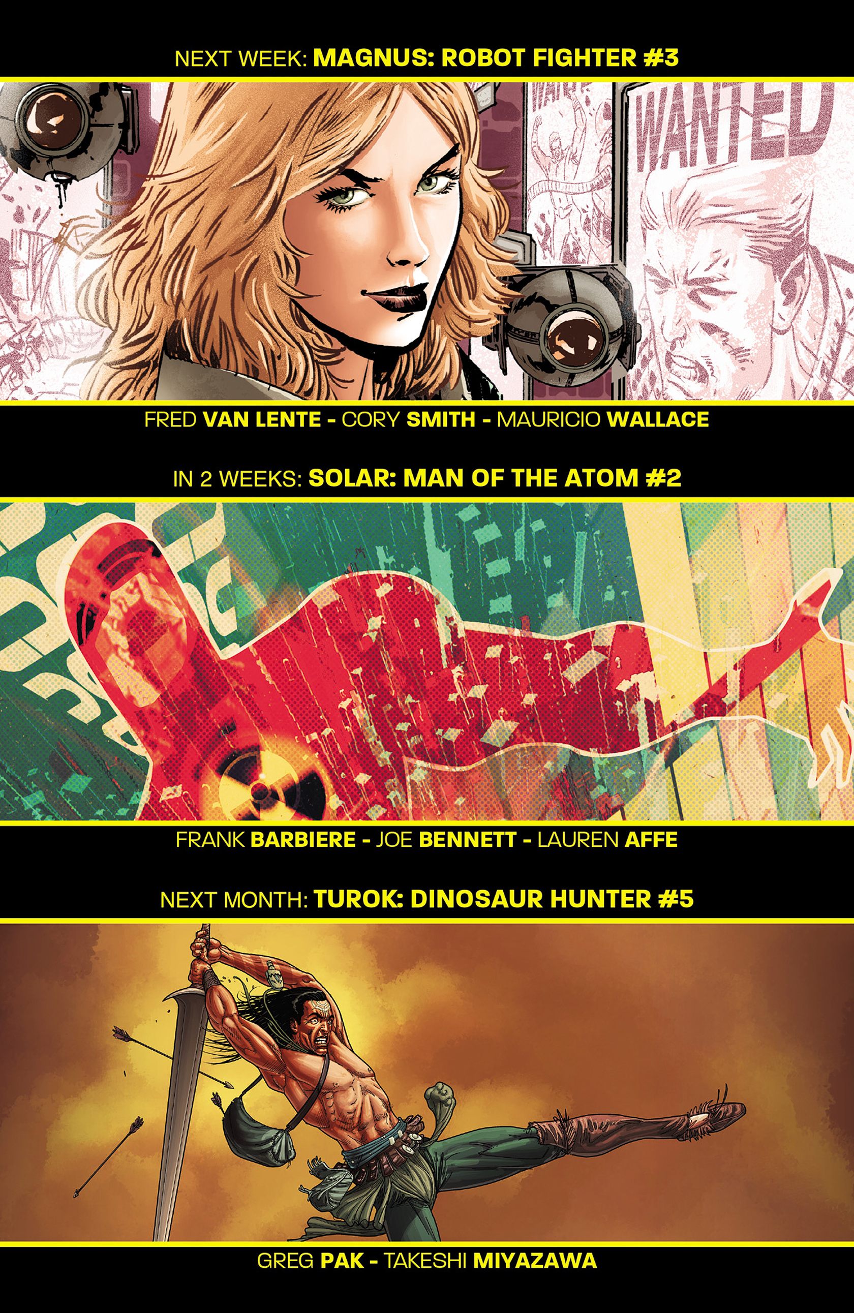 Read online Turok: Dinosaur Hunter (2014) comic -  Issue #4 - 25