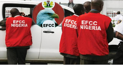 EFCC arrests military officers for diverting Soldiers' N339m death benefits