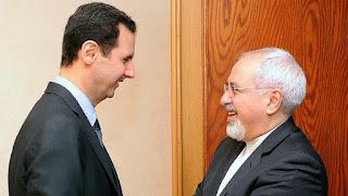 Wakil Ketua Parlemen Rezim Syiah Basyar Asad Mengancam Makkah