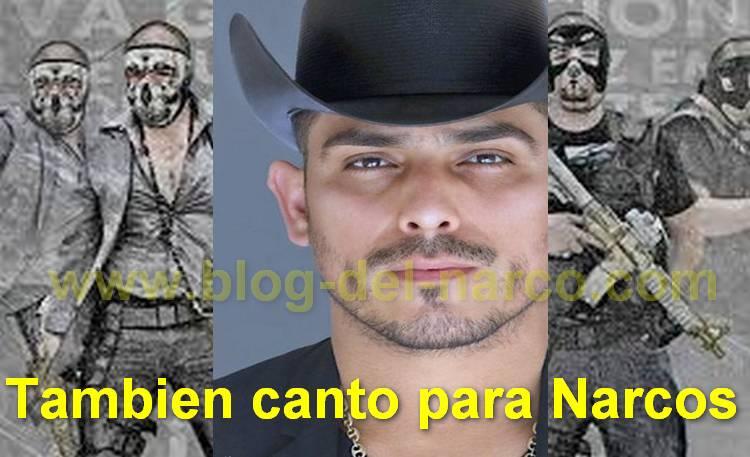 """Espinoza Paz afirma que sí ha cantado para narcos """"Si no viene yo voy por usted"""""""
