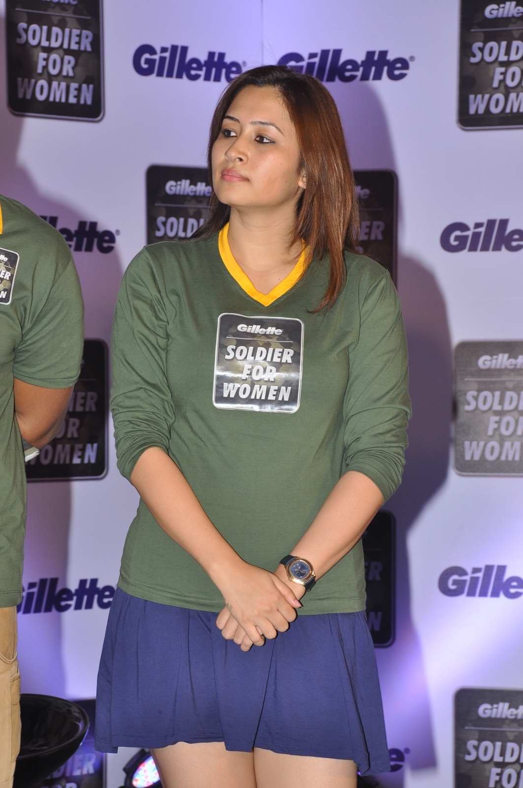 Jwala gutta latest photos at gillette event