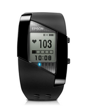 Epson PS-500 Pulsense Watch Software Free Download
